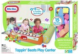 Little Tikes Activity Playmat Multi-colored