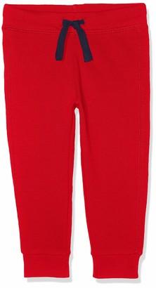 United Colors of Benetton (Z6ERJ) Boys' Pantalone 3J68I0449 Trouser