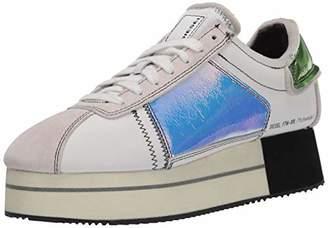 Diesel Women's S-PYAVE Wedge R-Sneakers