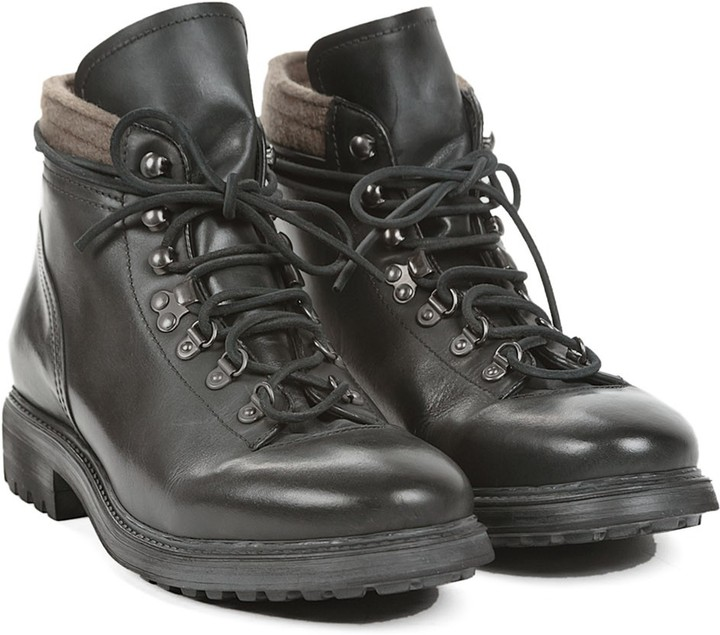 SARTORI Boot