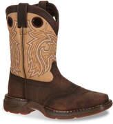 Durango Boys Saddle Youth Cowboy Boot