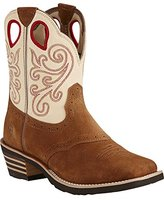 Ariat Women's Riata Western Cowboy Boot