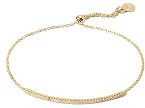 Gorjana Shimmer Adjustable Bracelet