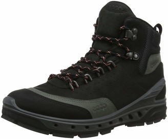 Ecco Women's Biom Venture Tr High Rise Hiking Shoes