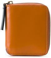 Marni zip around small wallet