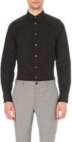 Paul Smith Tailored-fit stretch-cotton shirt