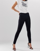 G Star G-Star 5622 high waisted skinny jeans
