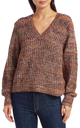 Splendid Briar Relax-Fit Knit Sweater