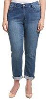 Melissa McCarthy Women's Plus Size Girlfriend-Knit Jean