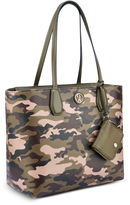 Nine West Caden Camo Tote