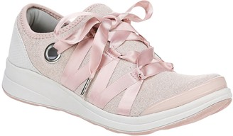 BZees Sparkle Slip-On Sneakers - Inspire
