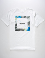Hurley Juniper 2 Mens T-Shirt