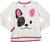 Design History Dog Top (Toddler/Kid)-Winter White-4