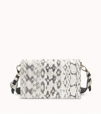 Tod's Tods Crossbody In Leather