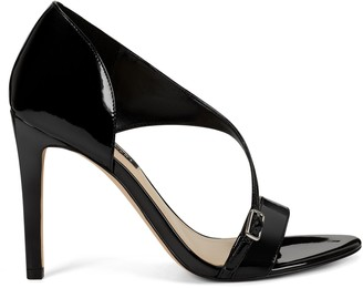 Nine West Imprint Open Toe Pump