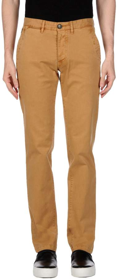 Fred Mello Casual pants - Item 13057383