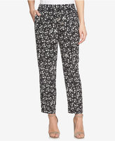 CeCe Printed Soft Pants