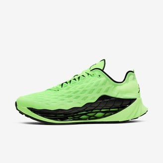 Nike Running Shoe Jordan Zoom Trunner Ultimate