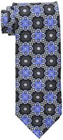 Geoffrey Beene Men's Big-Tall At All Hours Neat Tie