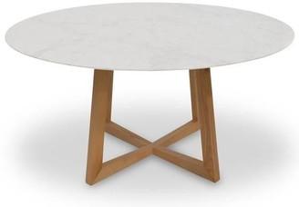 Kew Dining Table Natural