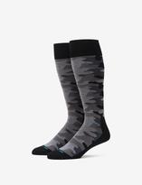 Tommy John Camo Dress Sock