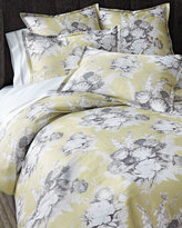 Peter Reed King Peony Garden Duvet Cover