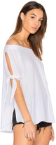 Nation Ltd. Ava Off the Shoulder Top