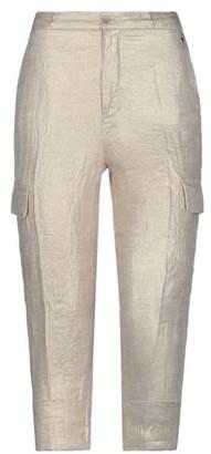 Mason 3/4-length trousers
