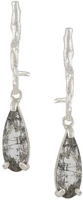 Wouters & Hendrix Reves de Reves tourmaline drop earrings