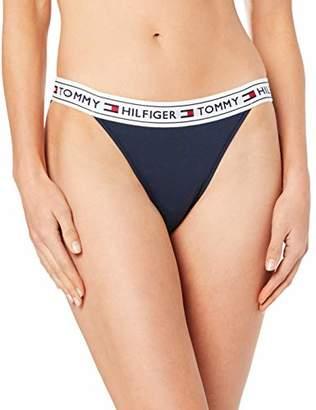 Tommy Hilfiger Women's Bikini Boy Short,(Manufacturer Size: )