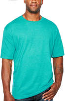 THE FOUNDRY SUPPLY CO. The Foundry Big & Tall Supply Co. Tees Short Sleeve Crew Neck T-Shirt-Big and Tall
