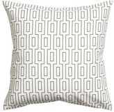 H&M Slub-weave Cushion Cover