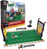 OYO Sports New England Patriots 405-Piece Game Time Building Block Set
