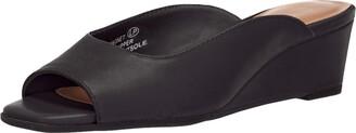 Aerosoles Magnet Wedge Sandal