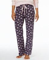 Alfani Printed Knit Pajama Pants, Only at Macy's