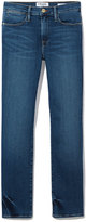 Frame Le High Straight Jeans - Size 25