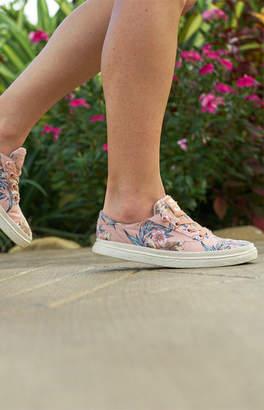 Roxy Women's Tan Talon Sneakers