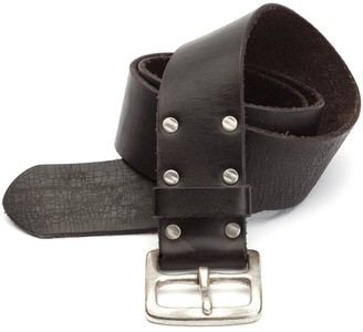Lucky Brand Bremen Black Belt