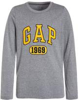 Gap BOYS Long sleeved top light grey