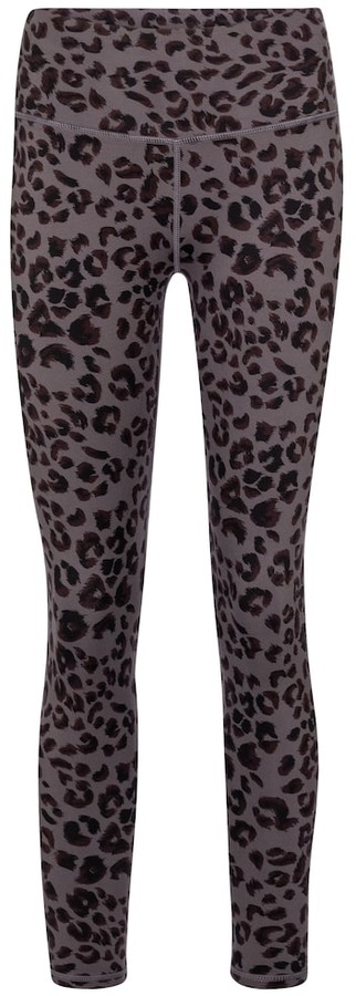 Varley Century high-rise leggings