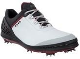 Ecco Men's Cage Golf Shoe.