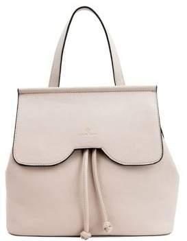 Nanette Lepore Arabelle Convertible Vegan Leather Backpack