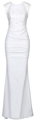 Elisabetta Franchi GOLD Long dress