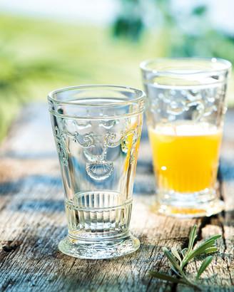La Rochere Versailles Ice Tea Glasses Set of 6