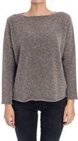 Kangra Cashmere Kangra Wool Blend Sweater
