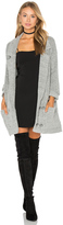 Knot Sisters El Captin Sweater Coat