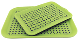 Berghoff CooknCo Anti-Slip Serving Trays (Set of 2)