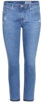 AG Jeans The Stilt Crop jeans