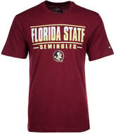 Colosseum Men's Florida State Seminoles Two Face T-Shirt