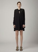 Proenza Schouler Flared Dress
